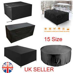 large garden furniture cover for sale