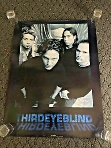 third eye blind poster products for