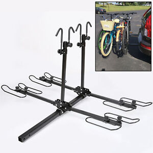 4 hitch mount bicycle racks for sale