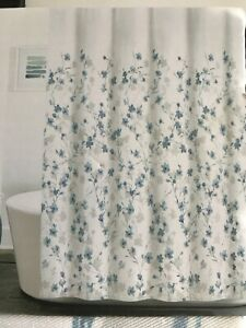 dkny contemporary shower curtains for