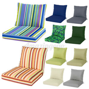 green patio furniture cushion sets for