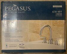 pegasus chrome faucet chrome pegasus