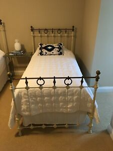 cast iron antique beds bedroom sets