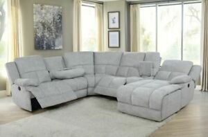 reclining sectional couches for sale