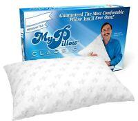 mypillow 3 mattress topper ebay