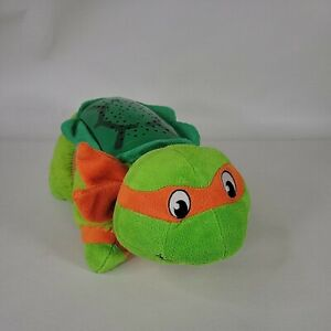 teenage mutant ninja turtles pillow