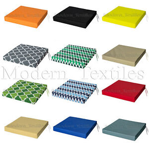 garden seat cushions products for sale