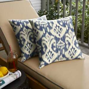 patio furniture throw pillows for sale