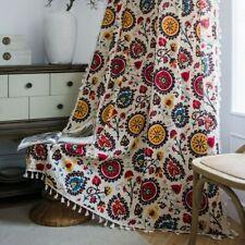 rideaux fleur en vente ebay