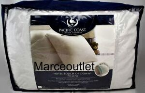 pacific coast down pillows for sale