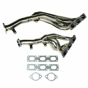 headers for 2001 bmw 330i