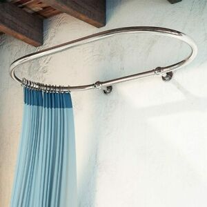 barres de rideaux de douche ebay