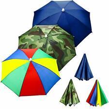 Men S Hat Umbrellas For Sale Ebay