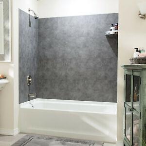 dumawall shower and tub surround kits