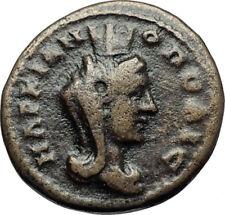MARCIANOPOLIS Moesia Inferior PSEUDO-Autonomous Ancient Greek Coin TYCHE i71027