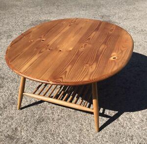 vintage retro oval tables for sale ebay