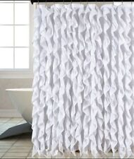 fabric shower curtains for sale ebay