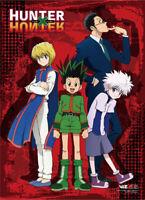 hunter x hunter anime dictionary art