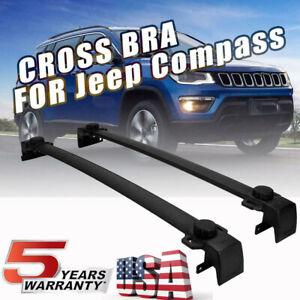 exterior racks for 2018 jeep compass