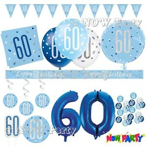60th party decorations for sale ebay