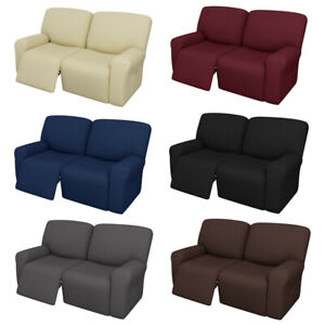 reclining loveseat cover for sale in