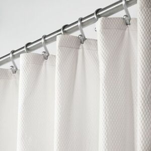 extra wide shower curtain for sale ebay