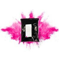 excite colors gender reveal powder