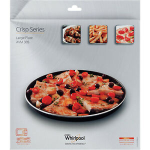 whirlpool microwave parts accessories
