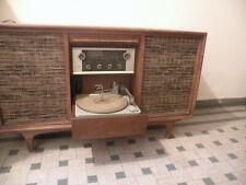 meuble hifi vintage en vente maison