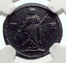 ANONYMOUS Constantine the Great SONS 348AD Roman Coin CONSTANTINOPLE NGC i72073