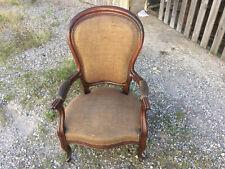 fauteuil ancien roulettes en vente ebay