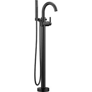 delta bronze bathtub faucets