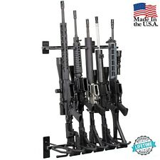rifle wall racks for sale in stock ebay
