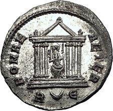 PROBUS 280AD Authentic Rare Ancient Roman Coin Temple of Roma or Venus  i59170