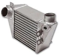 FORGE Motorsport Alloy Side Mount Intercooler for VW Golf and SEAT Leon 1.8T