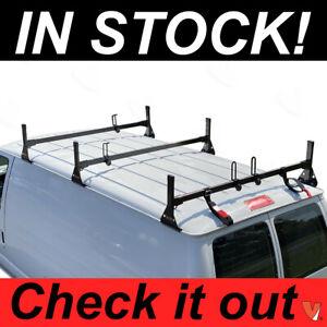 racks for ford econoline for sale ebay