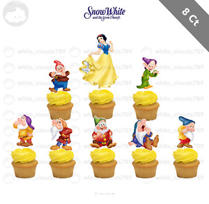 Snow White Party Decorations Products For Sale Ebay
