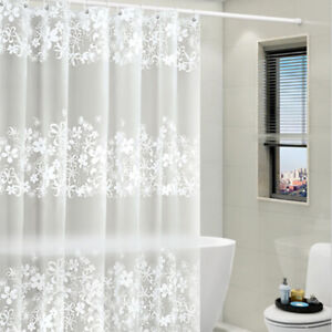 shower curtain set in shower curtains