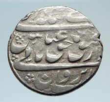 1600AD ARMENIA Under SAFAVIDS Shah Abbas the Great Antique Silver Coin i75313