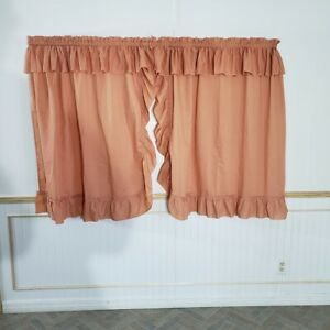 sears country curtains drapes