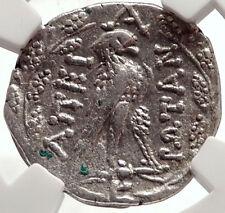 EPEIROTE / Epirote Republic EPIRUS Ancient 238BC Silver Greek Coin NGC i66682