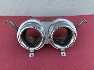 genuine oem exhaust parts for hyundai