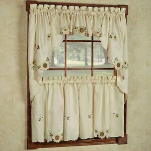 24 kitchen curtains for sale ebay