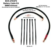 Motorcycle Wires & Electrical Cabling   eBay