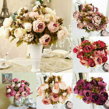Bloom Silk Flowers For Sale Ebay