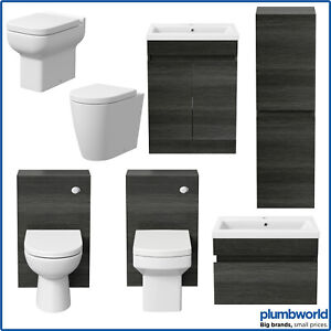 toilet and sink unit in toilets for