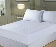 Item 3 Luxury Extra Deep 16 Quilted Mattress Protector Super King Bed Ed Cover
