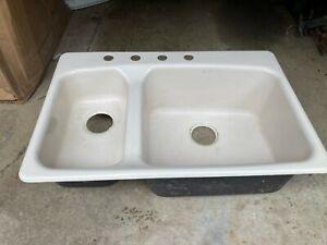 vintage kitchen sink for sale ebay