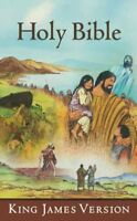 Kids Bible : King James Version, Hardcover, Brand New, Free shipping in the US