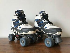patin roulettes vintage dans rollers et